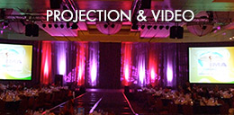 PROJECTION-VIDEO